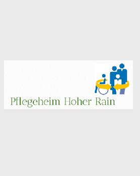 Pflegeheim Hoher Rain