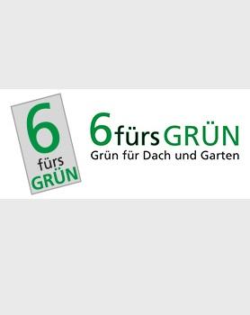 6 für´s Grün